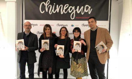 Chinegua, Una nueva revista cultural nace en Tenerife