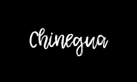 Lanzamiento de Chinegua