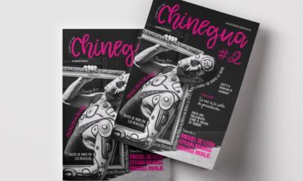 Chinegua #2 en Digital