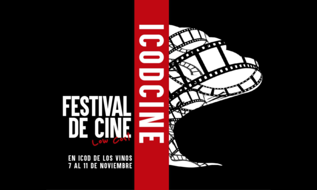 Vuelve icoDcine  Festival de Cine low cost
