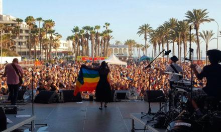 Neneh Cherry, Hercules & Love Affair, Miss Caffeina y Monarchy encabezan el  ARN Culture & Business Pride 2019
