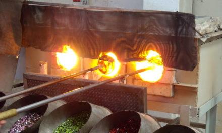 ¿Cómo ser   artista de fuego  y no quemarse?