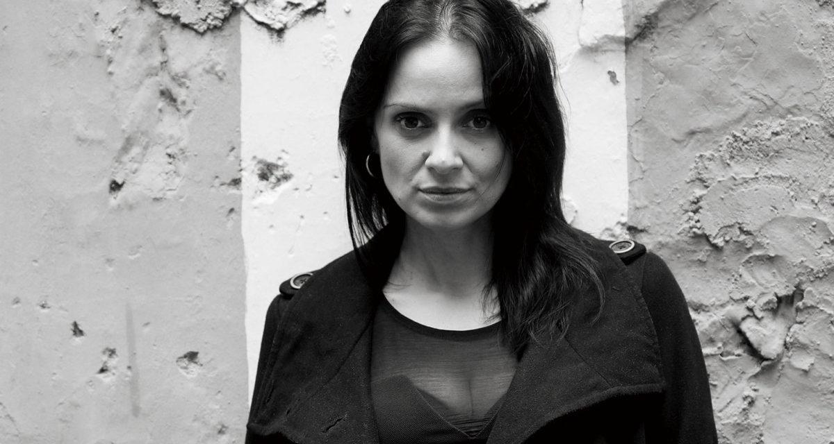 Montse García, su voz es su carta de presentación