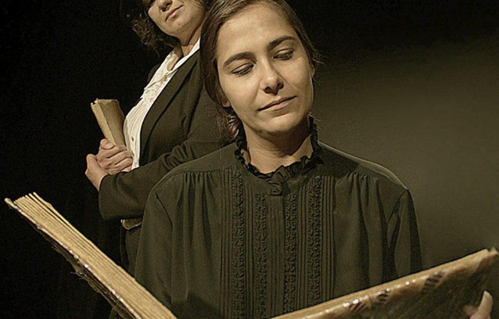¿Qué ocurre con el teatro en Canarias?