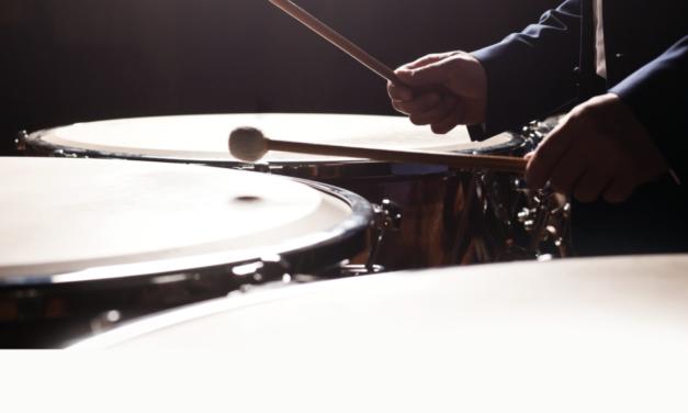 Festival Internacional de Percusión 'Ritmos Handmade'
