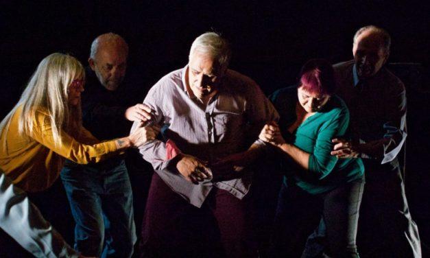 Programa doble de Danza Contemporánea en Teatro Victoria
