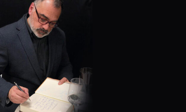 Jesús Villanueva, escritor y empresario